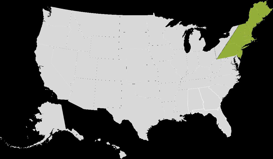 Gardner-Connell Map